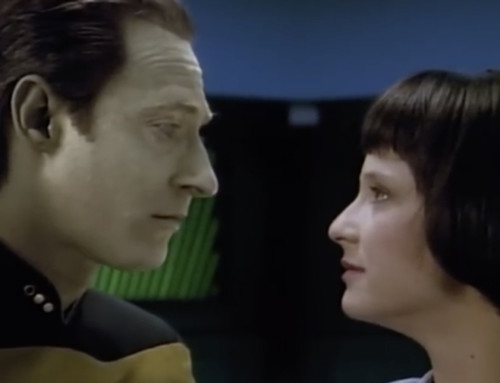 "Data's Daughter: How TNG's ""The Offspring"" leads to Star Trek Picard"